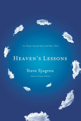 Heaven's Lessons Cover