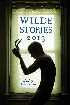 Wilde Stories 2013 Cover