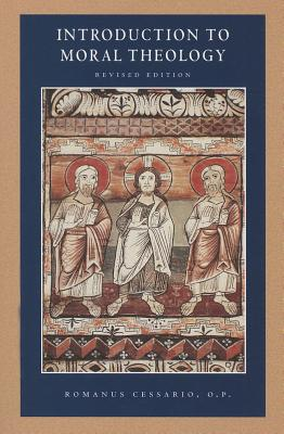 Introduction to Moral Theology (Catholic Moral Thought) Cover Image