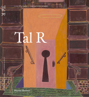 Tal R (Contemporary Painters Series) Cover Image