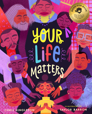 Your Life Matters Cover Image