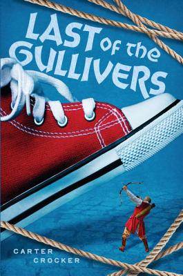 Last of the Gullivers Cover