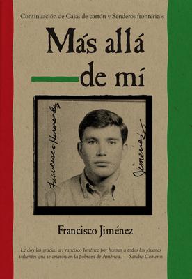 Mas alla de mi  Reaching Out Spanish Edition Cover Image
