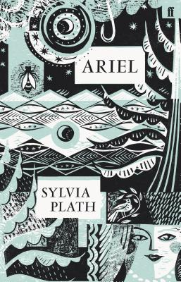 Ariel (Poetry Firsts Collection) Cover Image