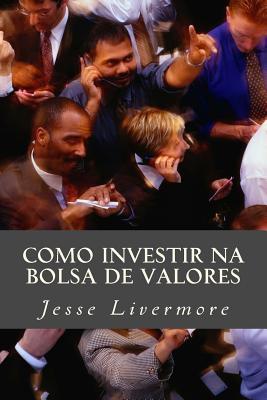 Como Investir Na Bolsa de Valores Cover Image