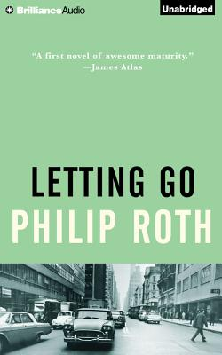 Letting Go Cover Image