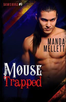 Mouse Trapped: Satan's Devils MC #9 Cover Image