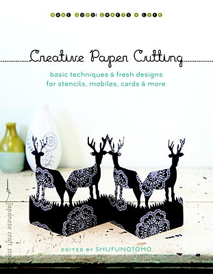 Creative Paper Cutting Cover