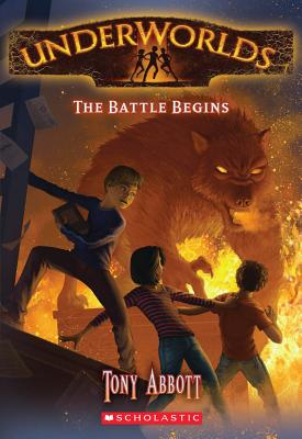 The Battle Begins Cover