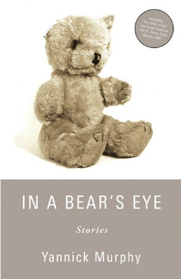 In a Bear's Eye Cover