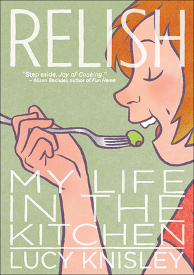 Cover for Relish