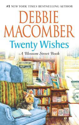 Twenty Wishes Cover