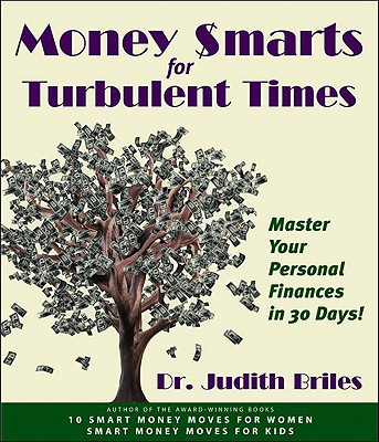 Money Smarts for Turbulent Times Cover