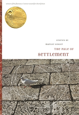 Cover for The Pale of Settlement