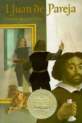 I, Juan de Pareja Cover Image