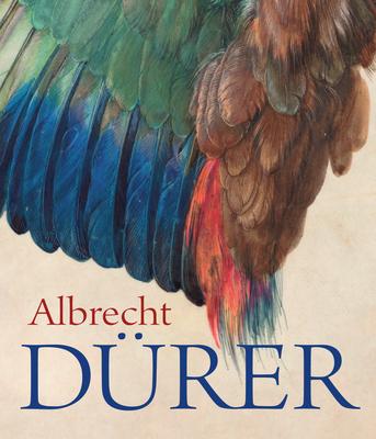 Albrecht Dürer Cover Image