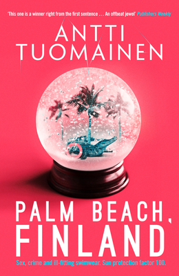 Palm Beach, Finland Cover Image