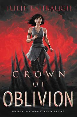 Crown of Oblivion Cover Image