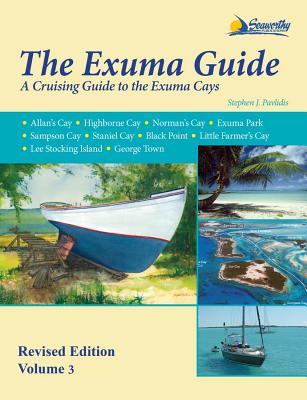 The Exuma Guide Cover Image