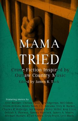 Cover for Mama Tried