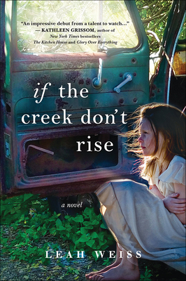 If the Creek Don't Rise Cover Image