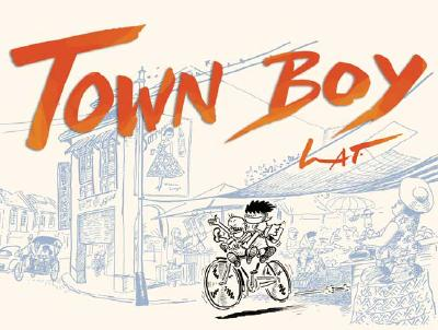 Town Boy Cover