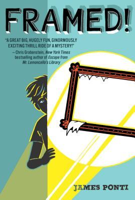Framed! Cover Image