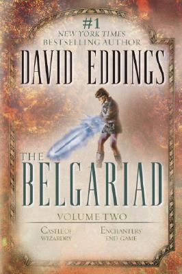 The Belgariad Volume 2: Volume Two: Castle of Wizardry, Enchanters' End Game Cover Image