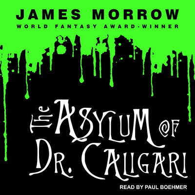 The Asylum of Dr. Caligari Cover Image