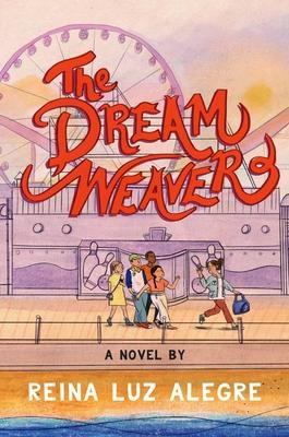 The Dream Weaver Cover Image
