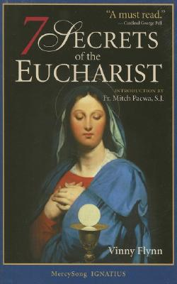 The 7 Secrets of the Eucharist Cover Image