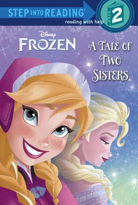 Frozen: A Tale of Two Sisters Cover Image