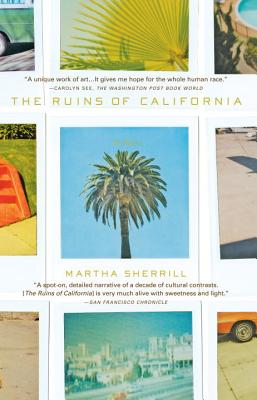 The Ruins of California Cover