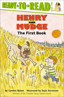 Henry and Mudge: The First Book (Henry & Mudge Books (Simon & Schuster) #1) Cover Image