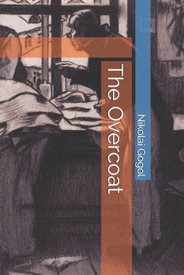 The Overcoat Cover Image