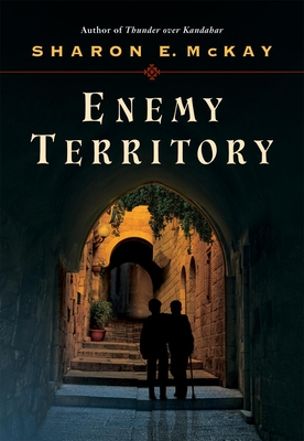 Enemy Territory Cover