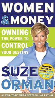 Women & Money Cover
