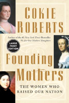 Founding Mothers Cover