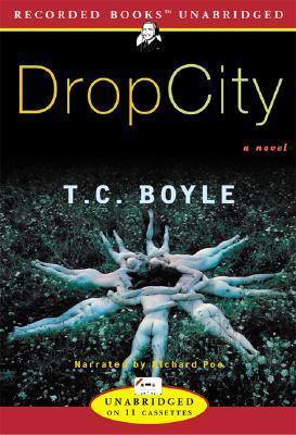 Drop City Cover