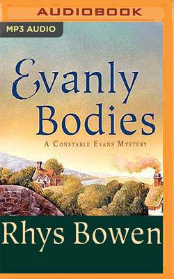 Evanly Bodies (Constable Evans #10) Cover Image
