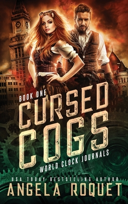 Cover for Cursed Cogs