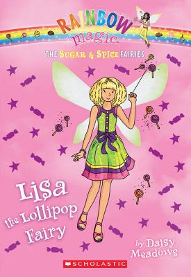 Cover for The Sugar & Spice Fairies #1