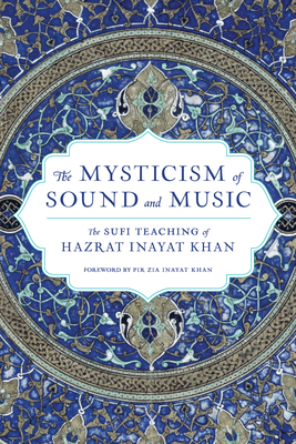 The Mysticism of Sound and Music Cover