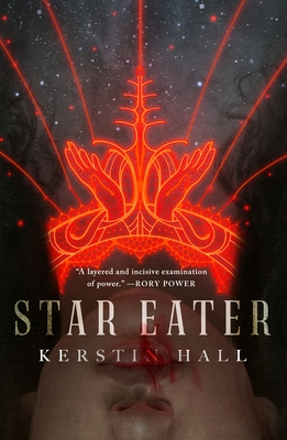 Star Eater Cover Image