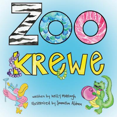 Zoo Krewe Cover Image