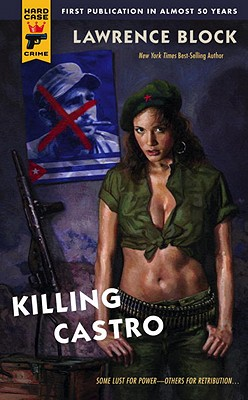 Killing Castro Cover Image