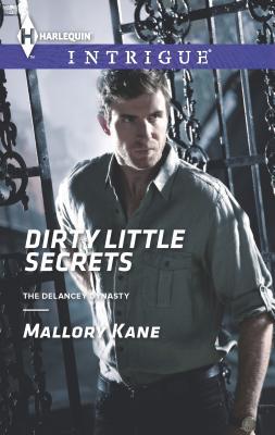 Dirty Little Secrets Cover