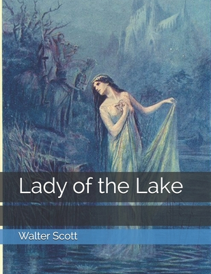 Cover for Lady of the Lake