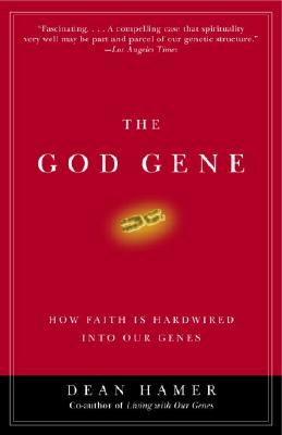 The God Gene Cover