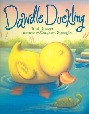 Dawdle Duckling Cover